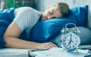 Сколько человек может жить без сна сонник